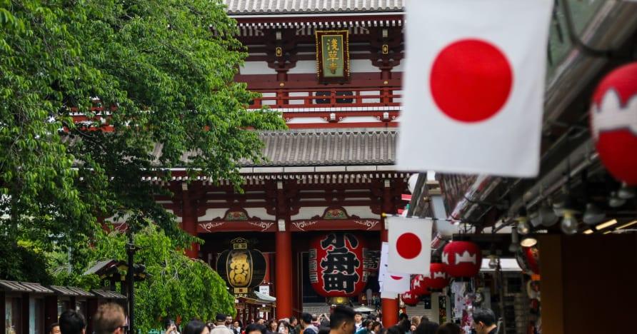 Wybór najlepszego kasyna online w Japonii