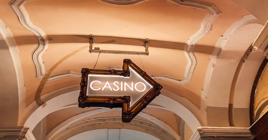 Obalanie powszechnych mitów kasyn online