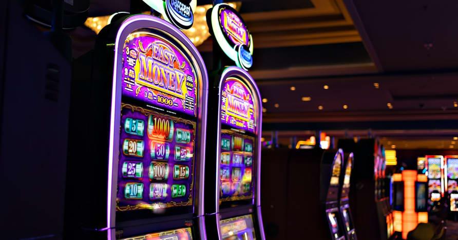 Co musisz wiedzieć o nowych automatach do gry Play'n Go Money - Rabbit Hole Riches