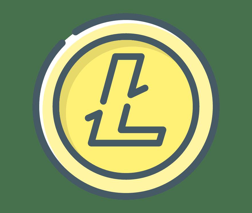 Top 35 Litecoin Kasyno Onlines 2021 -Low Fee Deposits