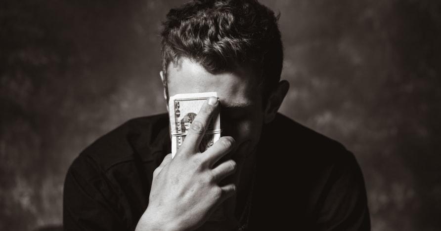 6 typowych błędów kasyn online, których należy unikać w 2021 r