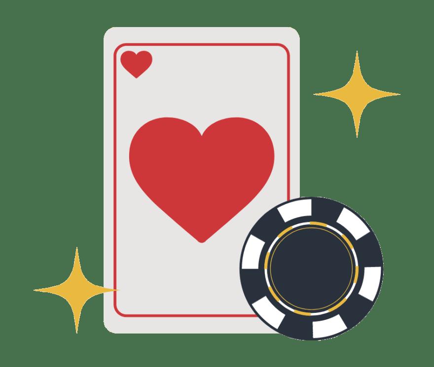 Zagraj w Punto Banco online — najlepszych 27 Kasyno online z największymi wypłatami w roku 2021