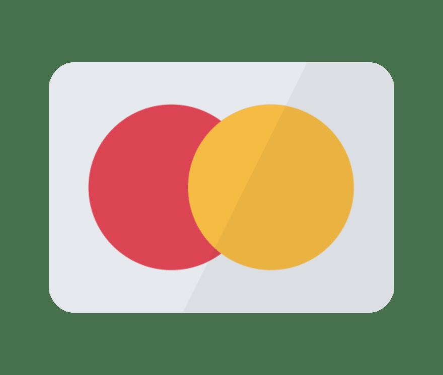 Top 110 MasterCard Kasyno onlines 2021 -Low Fee Deposits