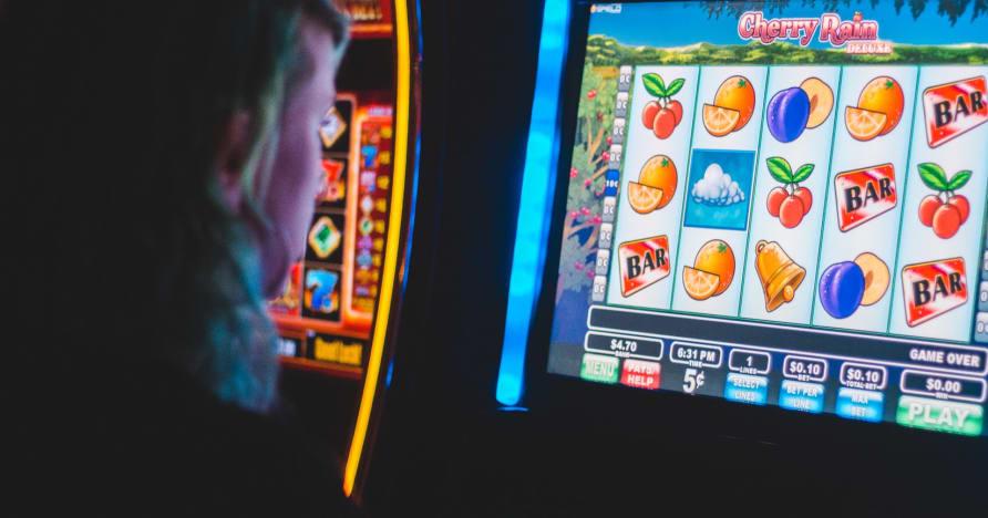 Gotowy do wygrania pieniędzy na automatach?