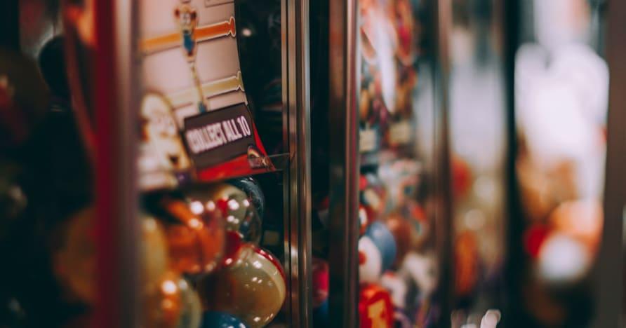Ciesz się wycieczką na Daleki Wschód z Bally's 88 Fortunes Online Slot