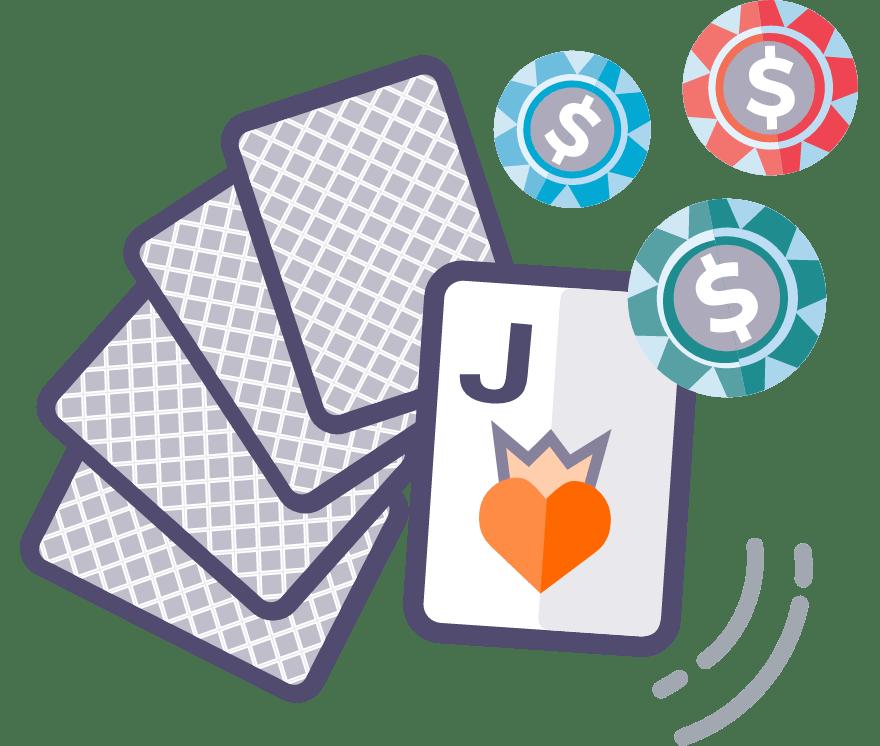 Zagraj w Poker flop online — najlepszych 3 Kasyno Online z największymi wypłatami w roku 2021