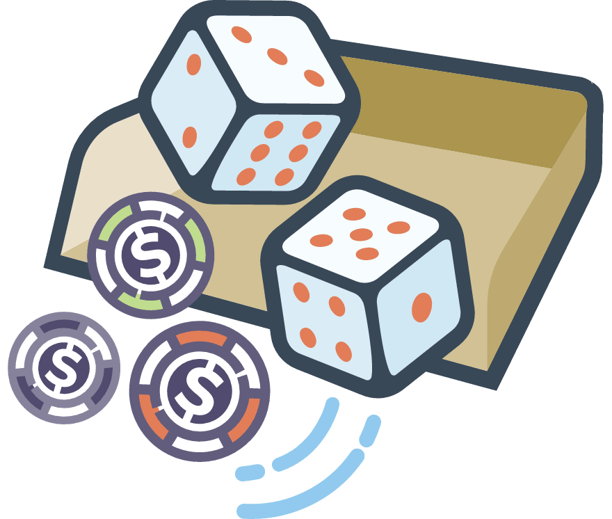 Zagraj w Kości online — najlepszych 40 Kasyno Online z największymi wypłatami w roku 2021