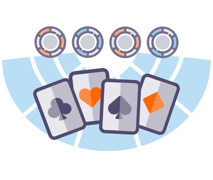Zagraj w Baccarat online — najlepszych 97 Kasyno Online z największymi wypłatami w roku 2021