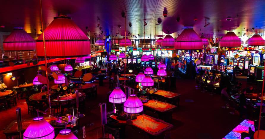 Jak w pełni cieszyć się kolejnymi wakacjami w kasynie?