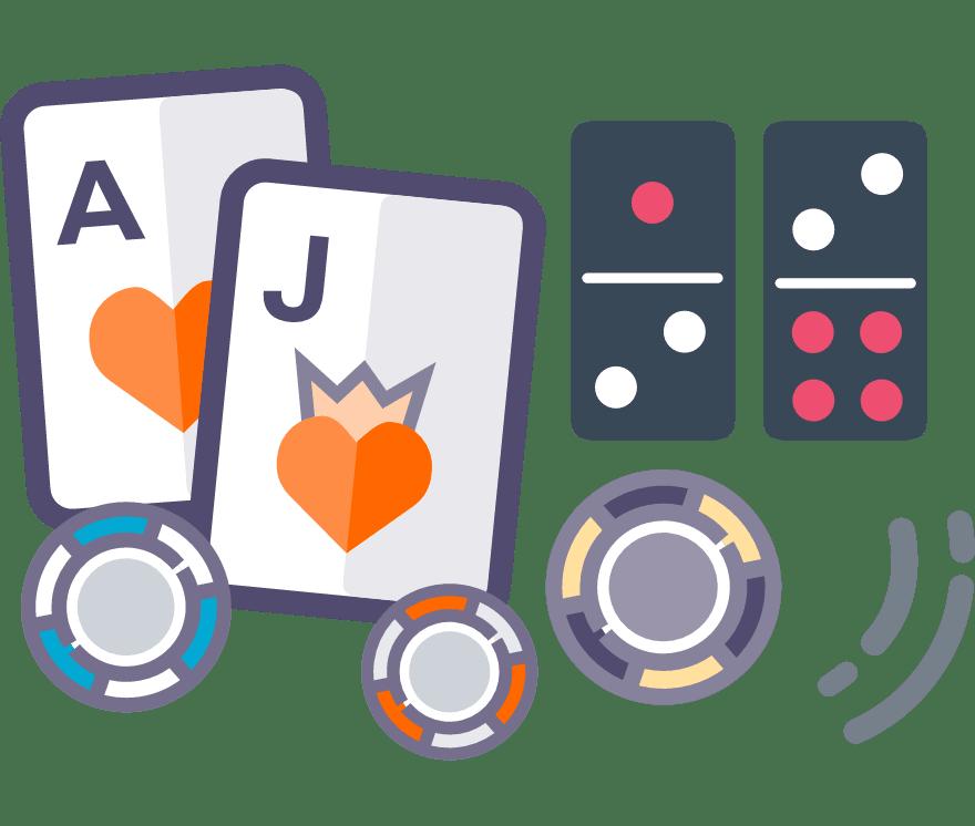 Zagraj w Pai Gow online — najlepszych 45 Kasyno Online z największymi wypłatami w roku 2021