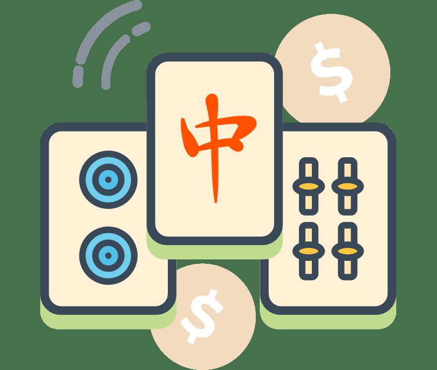 Zagraj w Mahjong online — najlepszych 11 Kasyno Online z największymi wypłatami w roku 2021