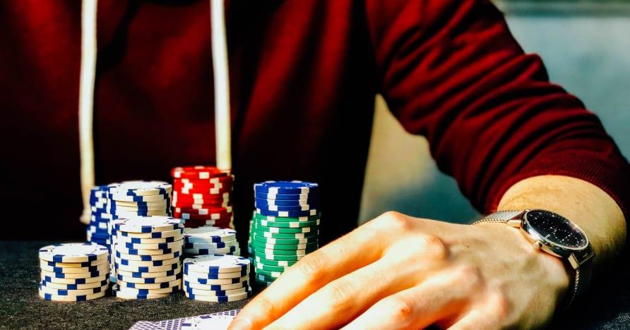 Porady dla początkujących dotyczące hazardu online