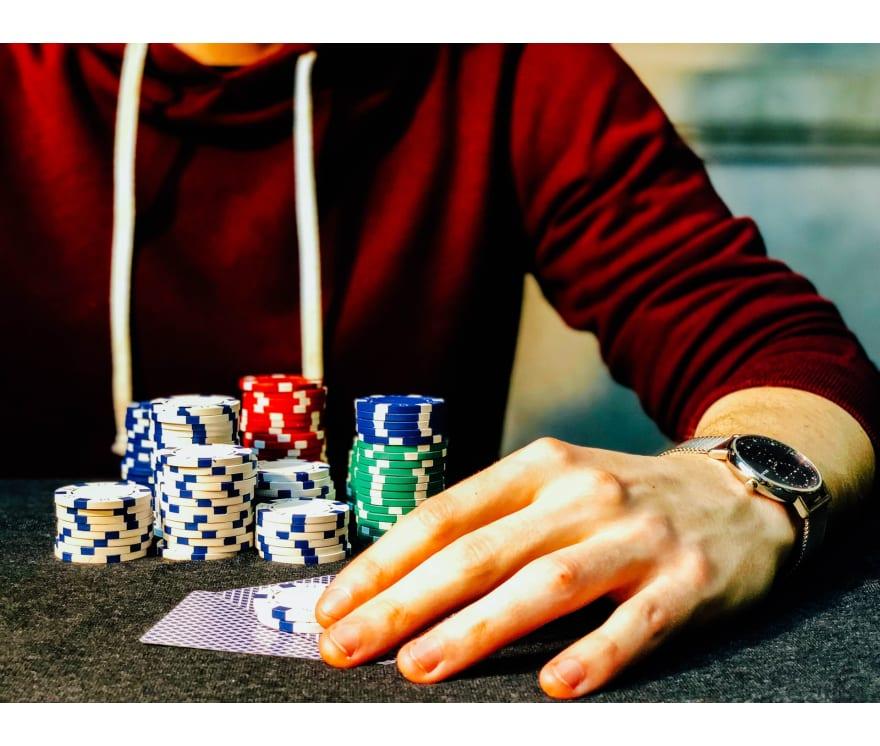 Zagraj w Casino Holdem online — najlepszych 34 Kasyno online z największymi wypłatami w roku 2021
