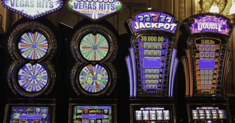 Sekrety sukcesu kasyn online