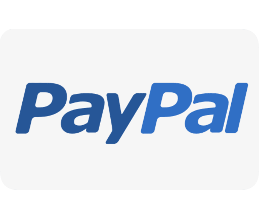 Top 11 PayPal Kasyno onlines 2021 -Low Fee Deposits
