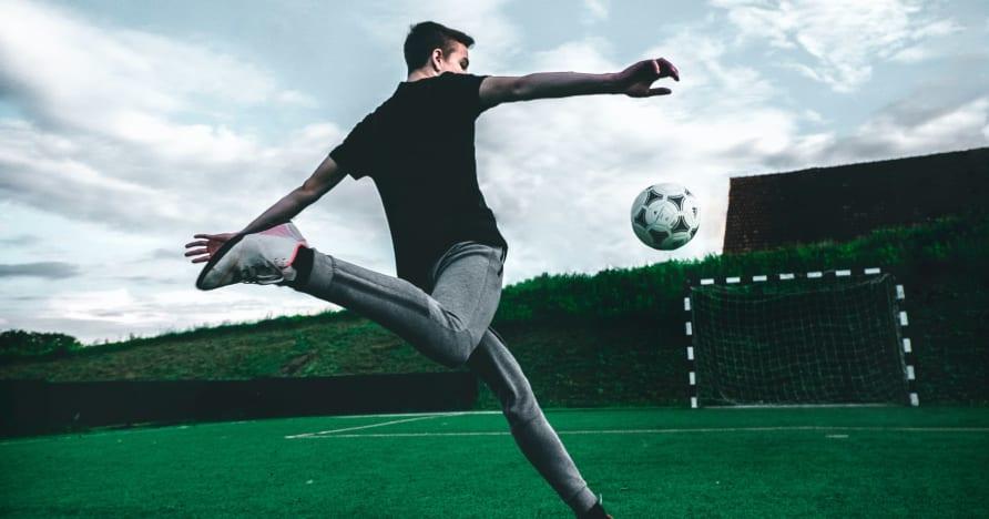 Zakłady sportowe online w 22BET dla czeskich fanów